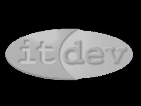 Team member profile page | ITDev