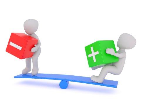 Balancing the benefits of contractors vs consultants