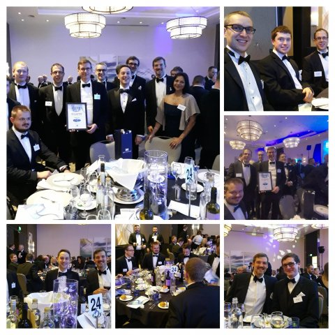 Solent Business Awards 2019