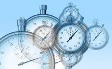 Image for Time Server blog