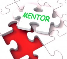 Mentor - the missing piece of the puzzle.